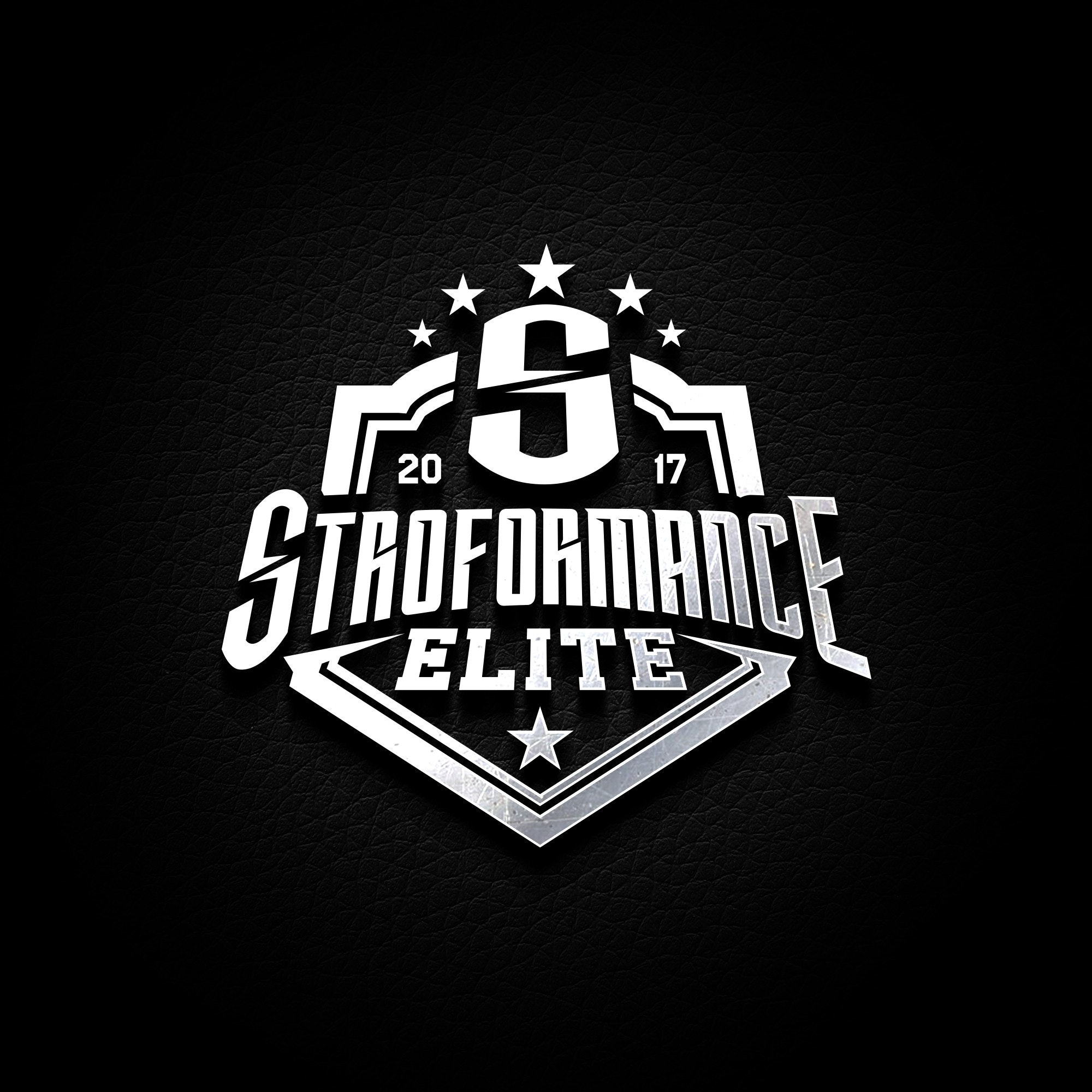 Logo for Stroformance Elite