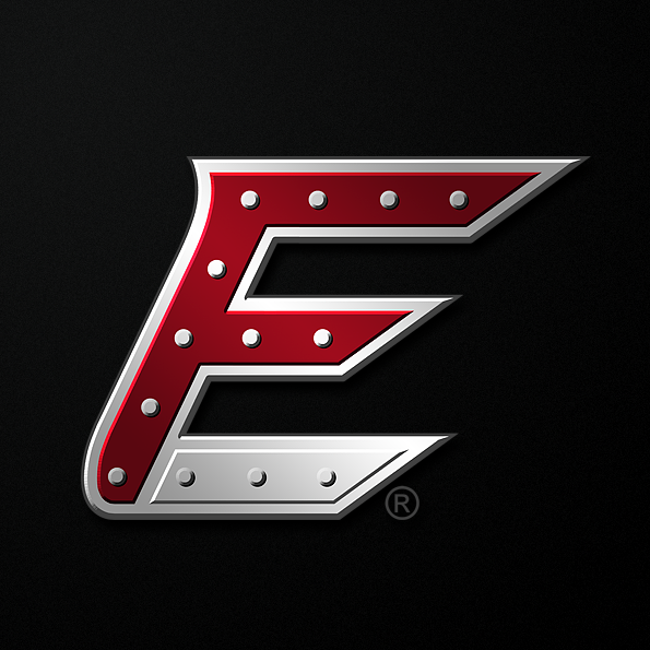 "A ""fast"" logo for Fast Edie"
