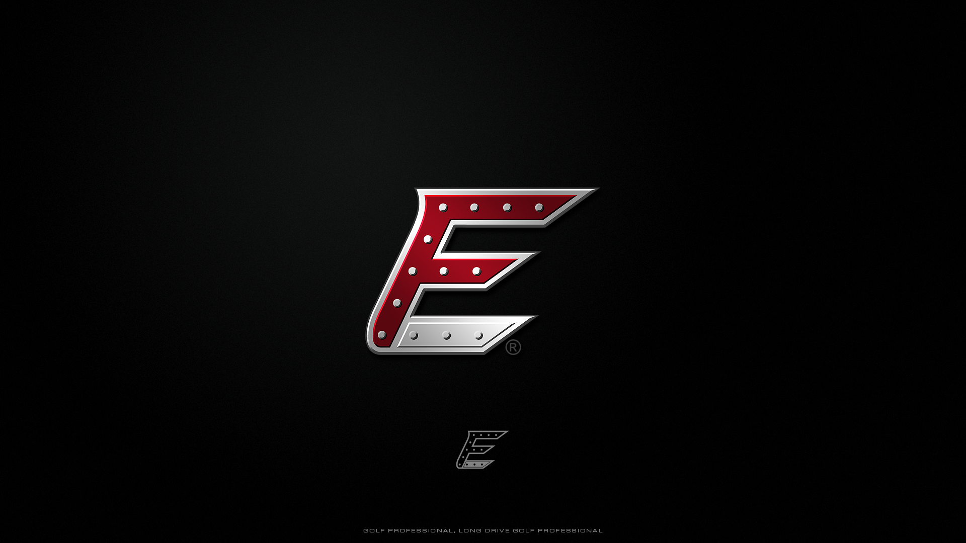 """A """"fast"""" logo for Fast Edie"""