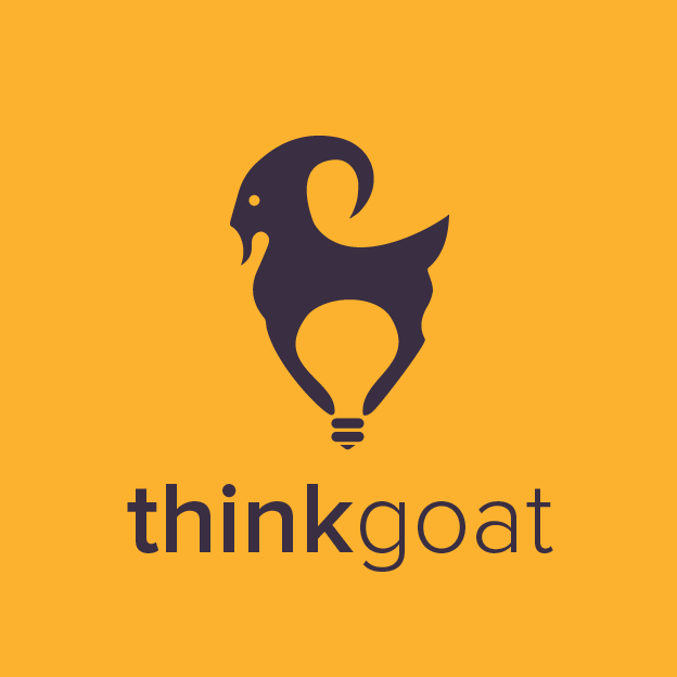 Thinkgoat logo