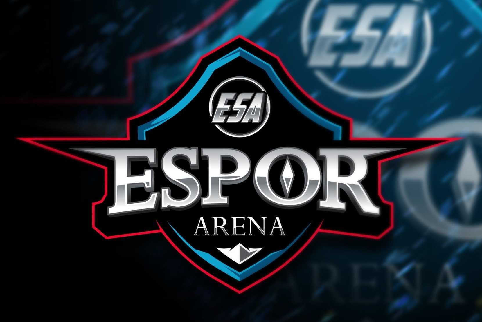 Espor Arena Project logo