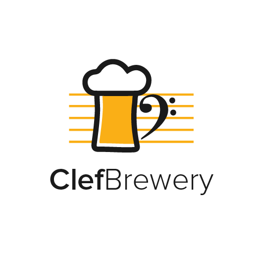 ClefBrewery logo
