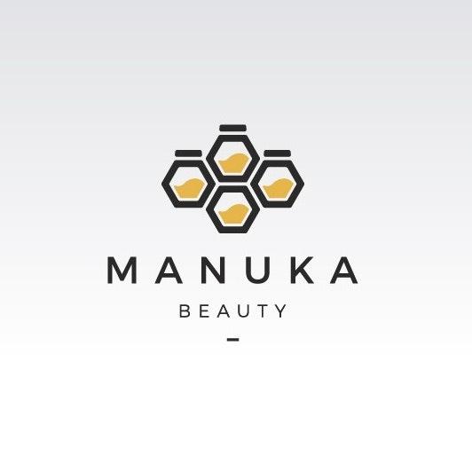 Manuka Beauty logo