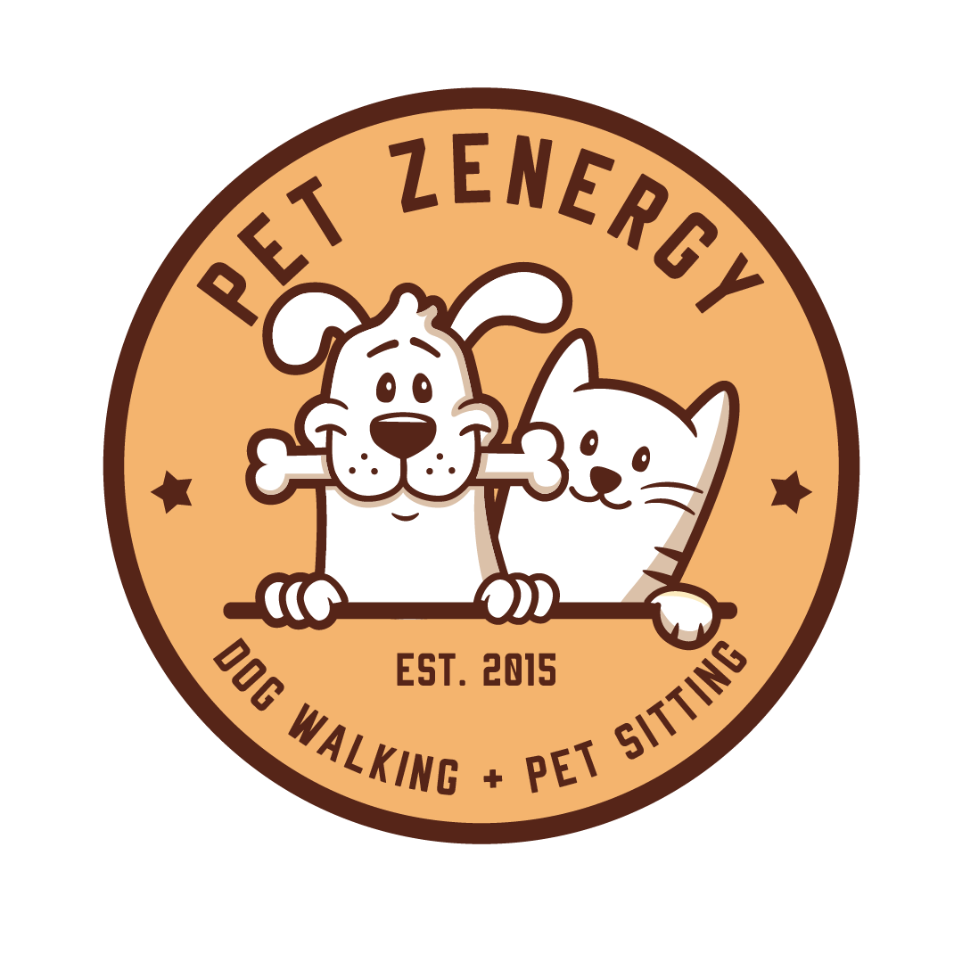 Pet Zenergy logo