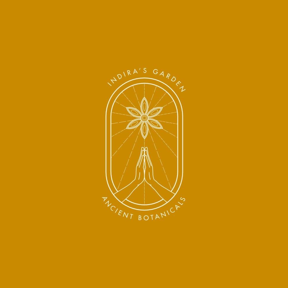 Indiras Garden logo