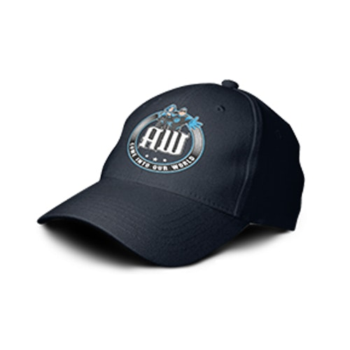 cap design