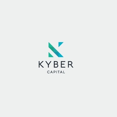 Kyber Capital logo