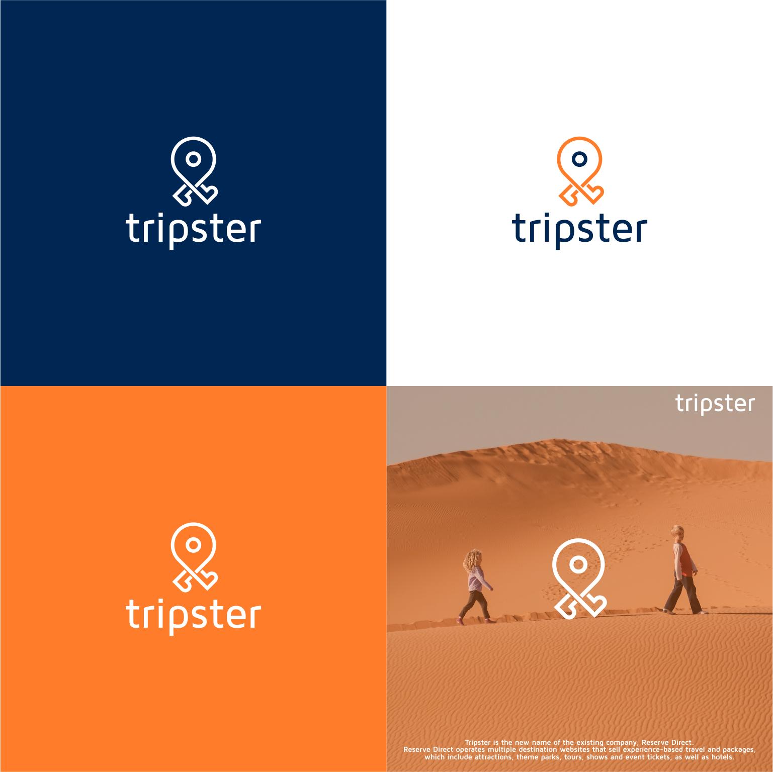 Tripster logo
