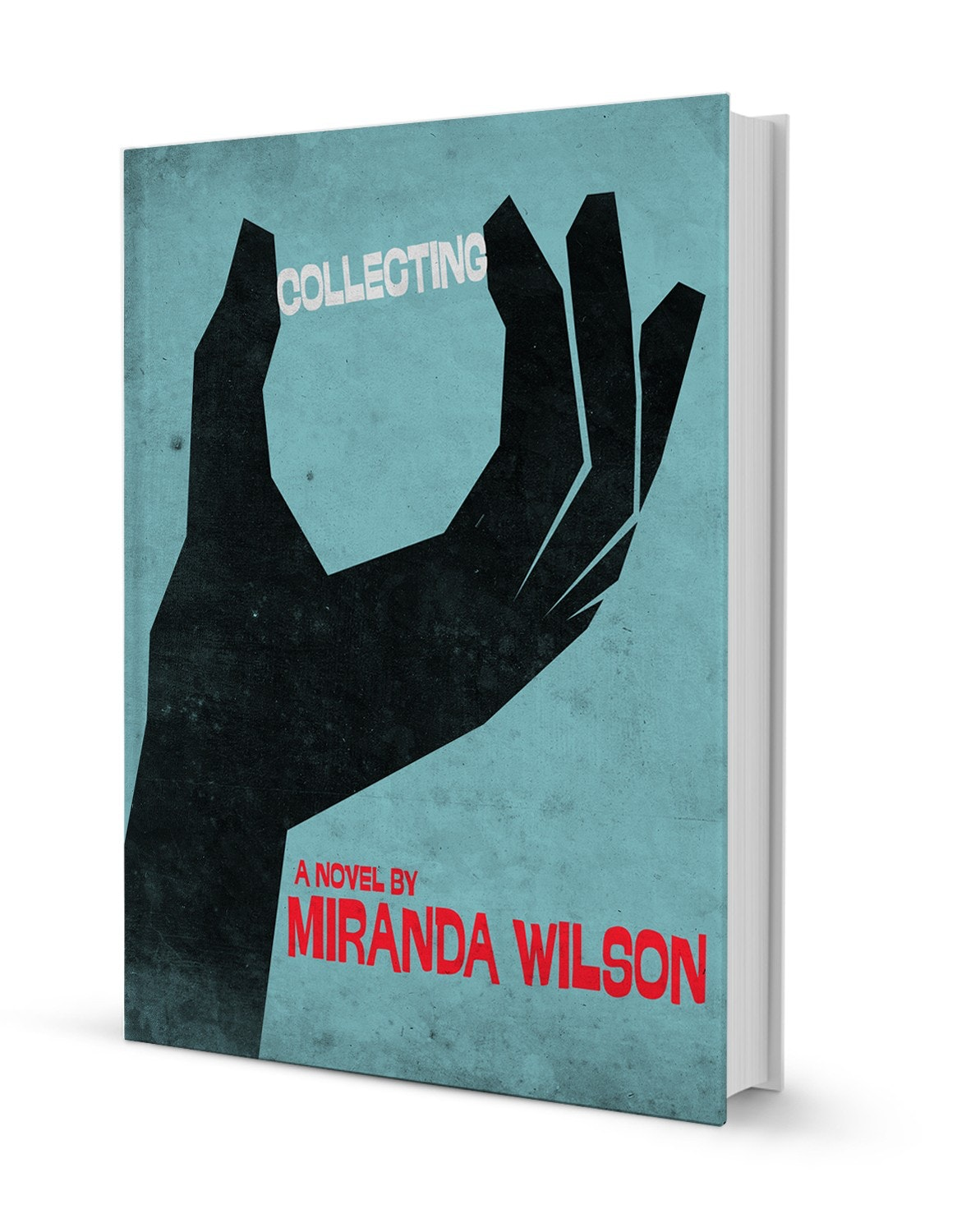 Collecting book cover