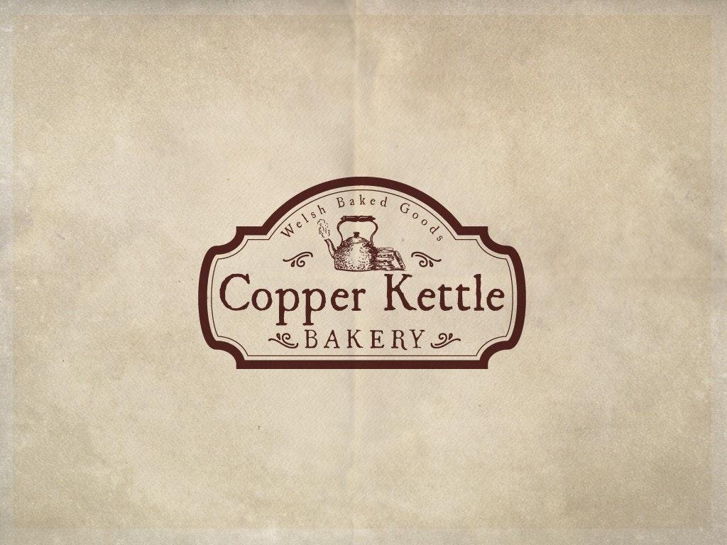 Copper Kettle Bakery logo