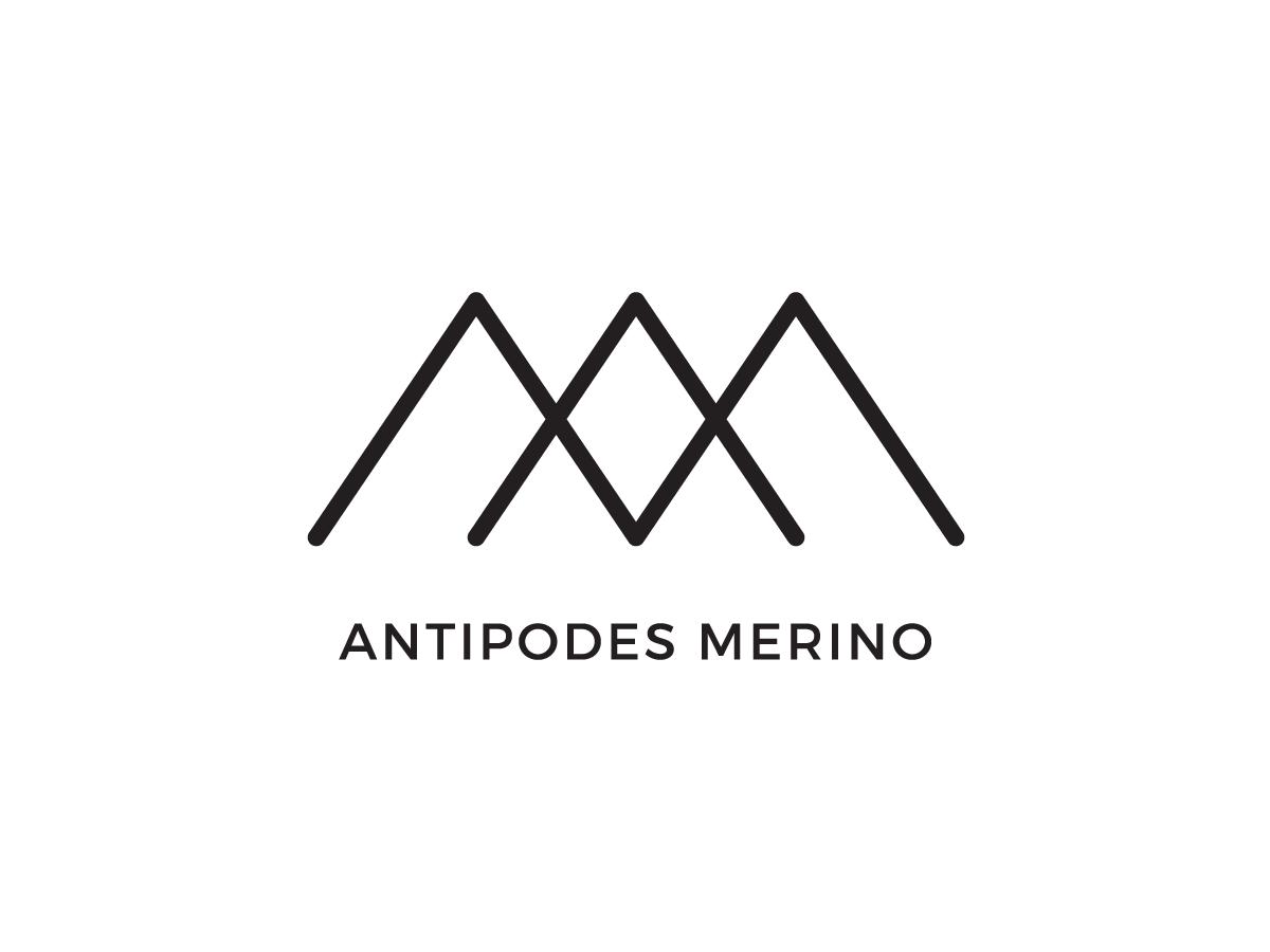 Antipodes Merino logo
