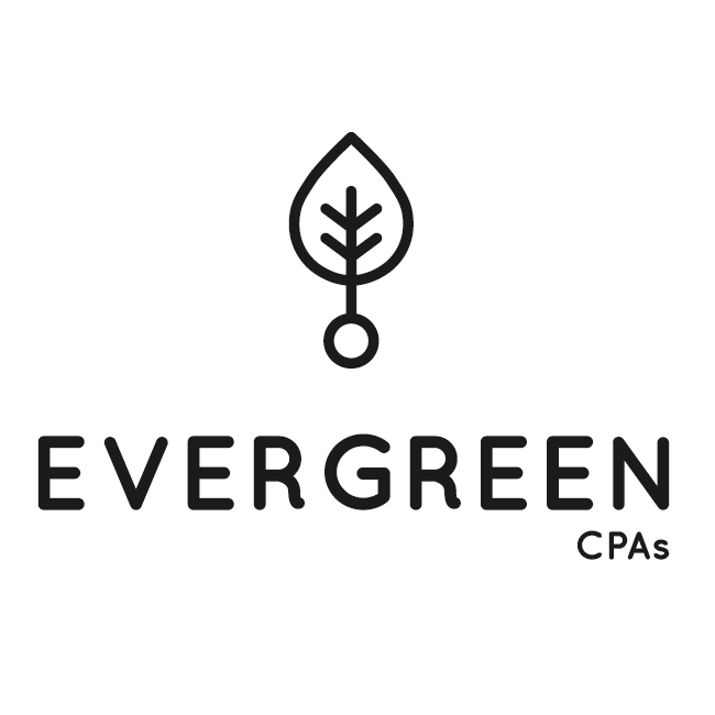 Evergreen CPAs logo