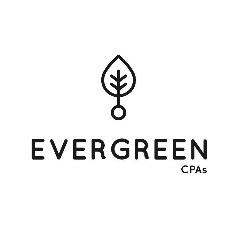 Evergreen CPAs logo