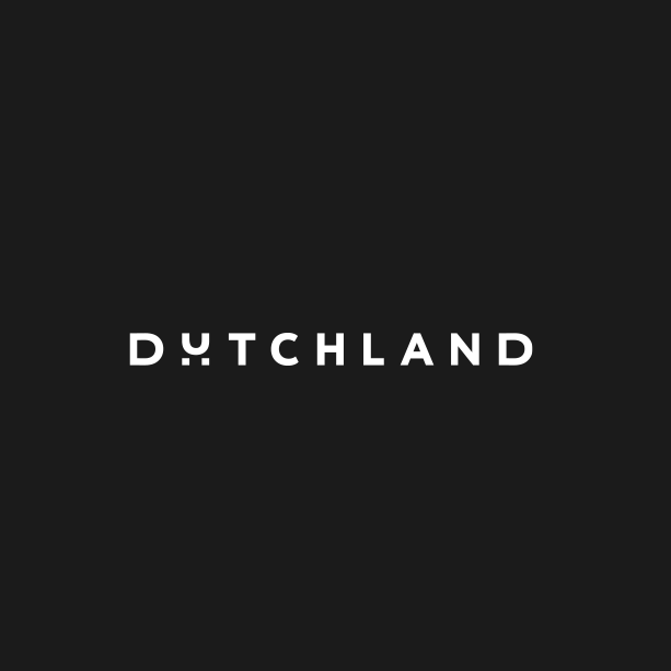 A wordmark logo design