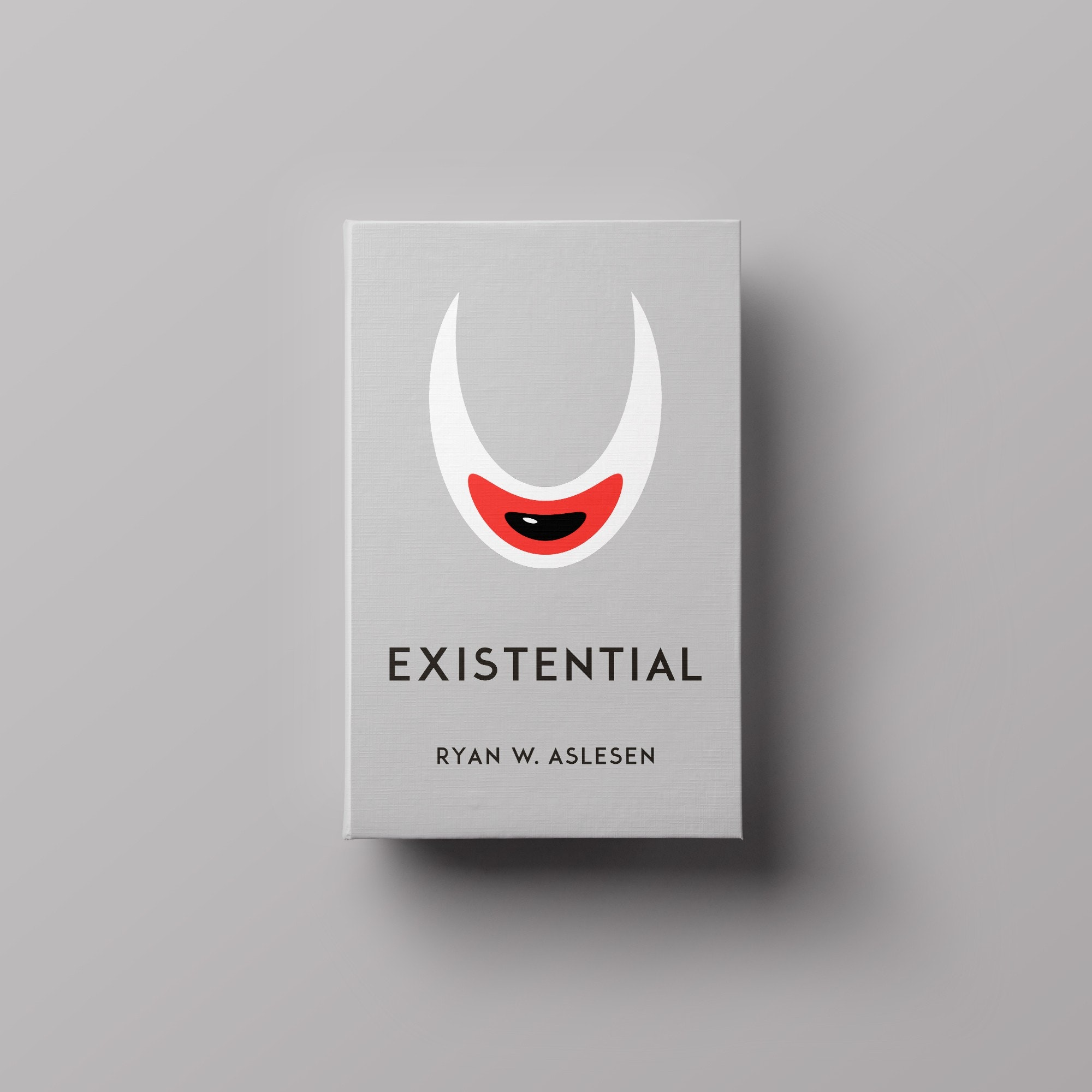 Existential book cover
