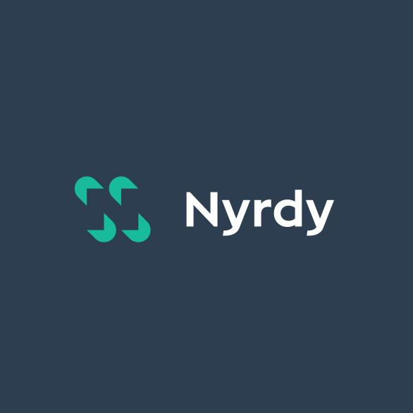 Nyrdy logo