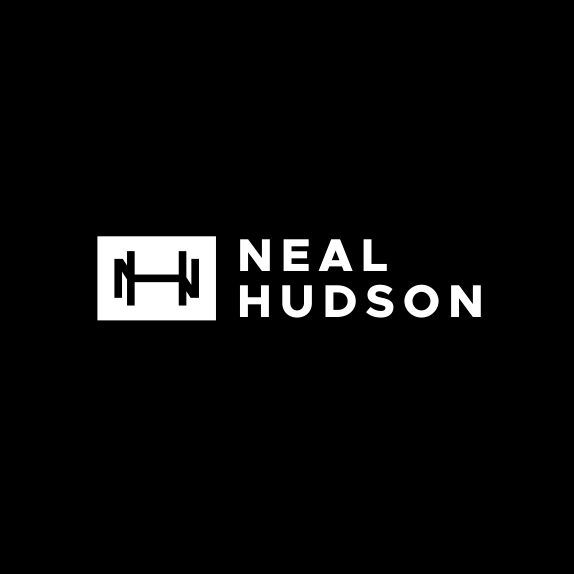 Neal Hudson logo