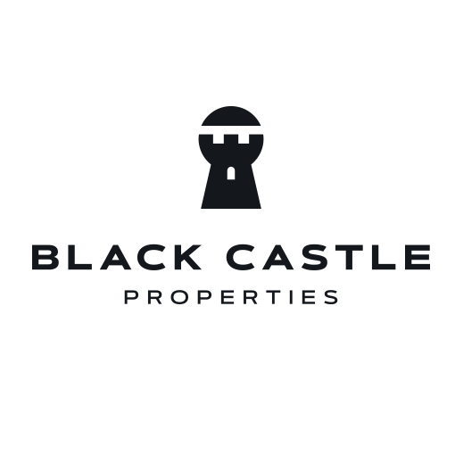 Black Castle Properties logo