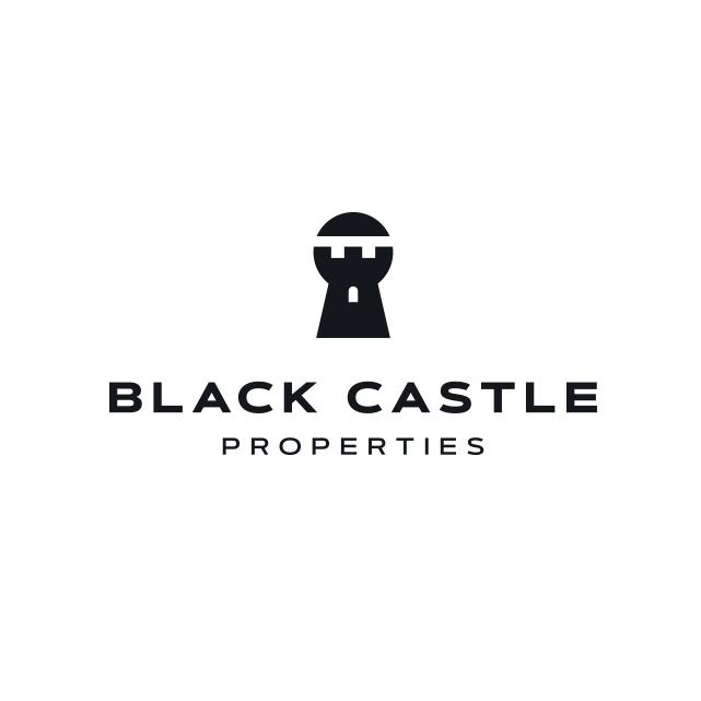 Black Castle Properties logo