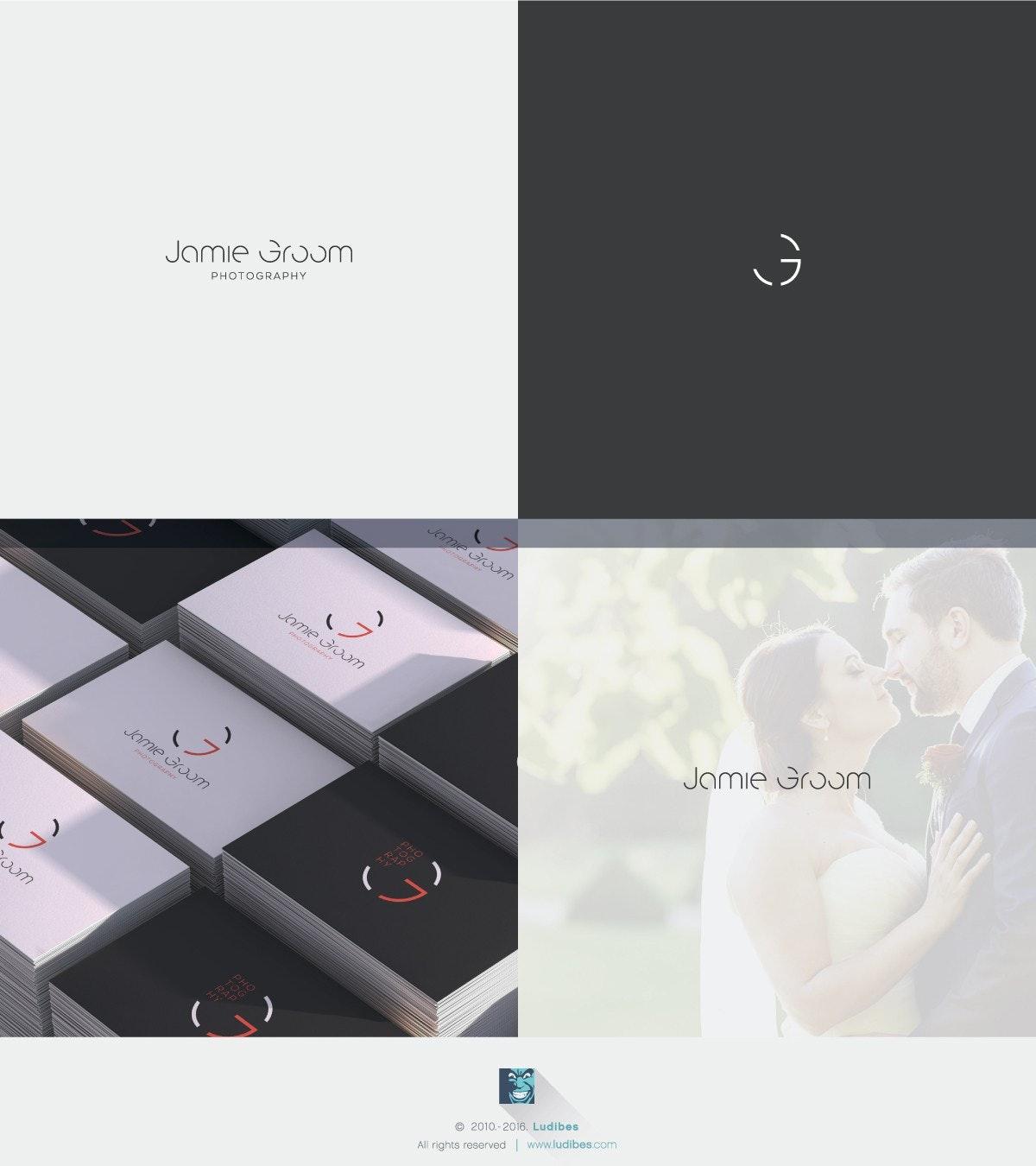 Jamie Groom logo