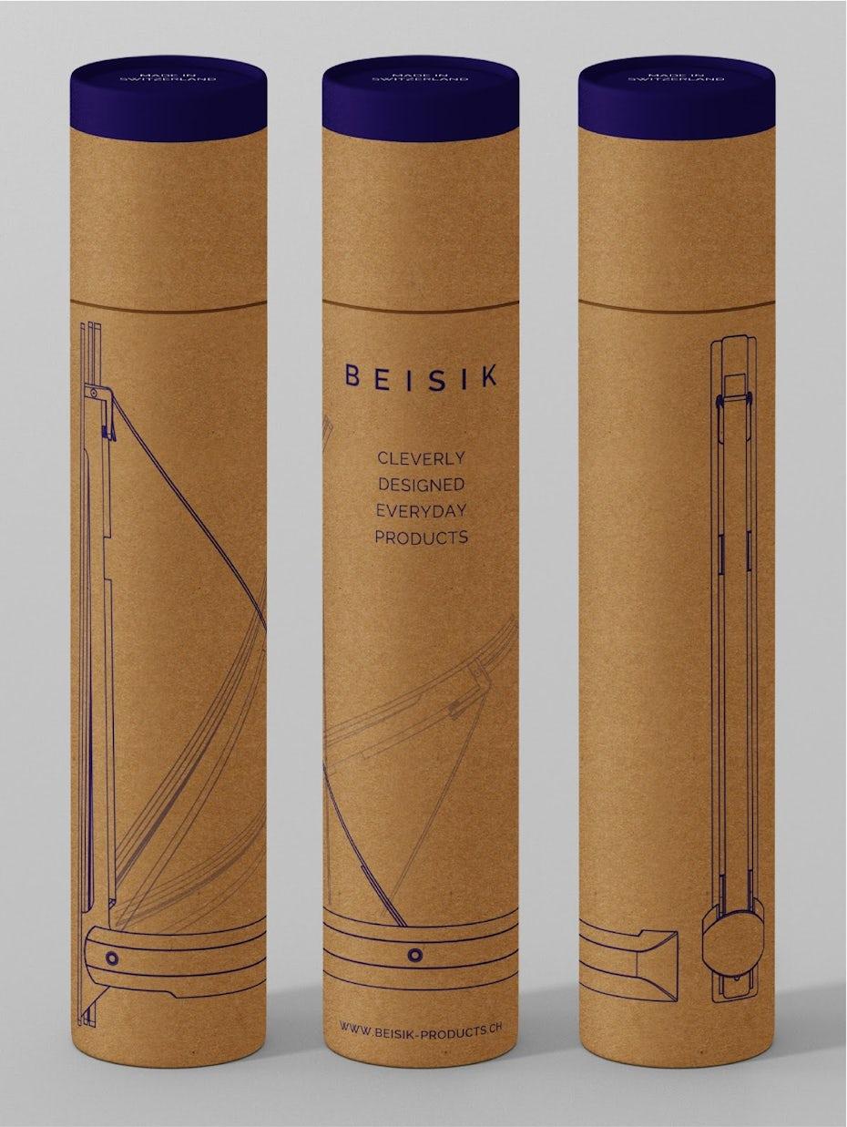 Beisik Packaging