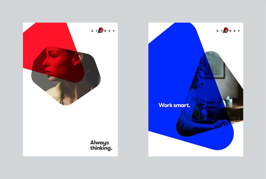 Storey posters
