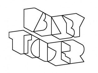 Baby Tuiger logo