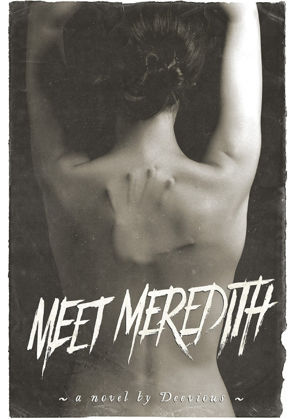 Meet Meredith book cover
