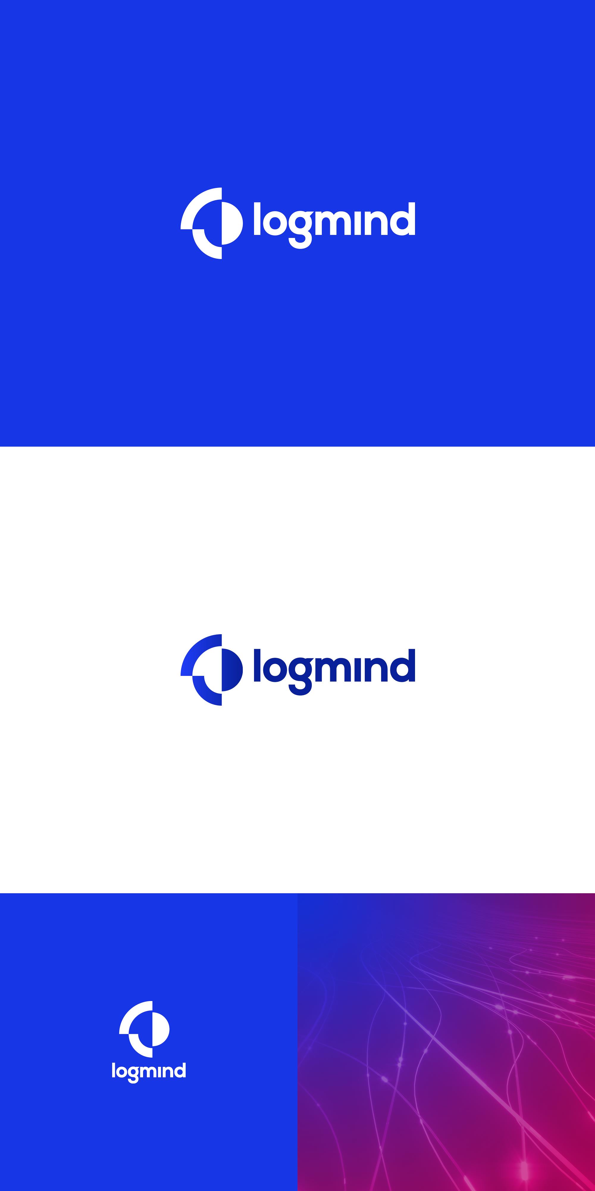 Logmind logo