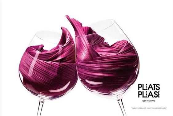 Wine textile textures