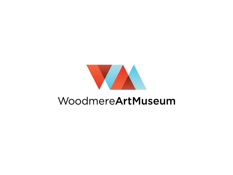 WoodmereArtMuseum logo