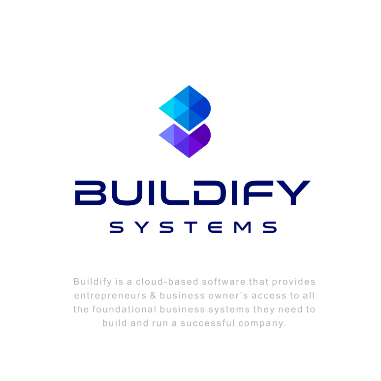 Logotipo de Buildify Systems
