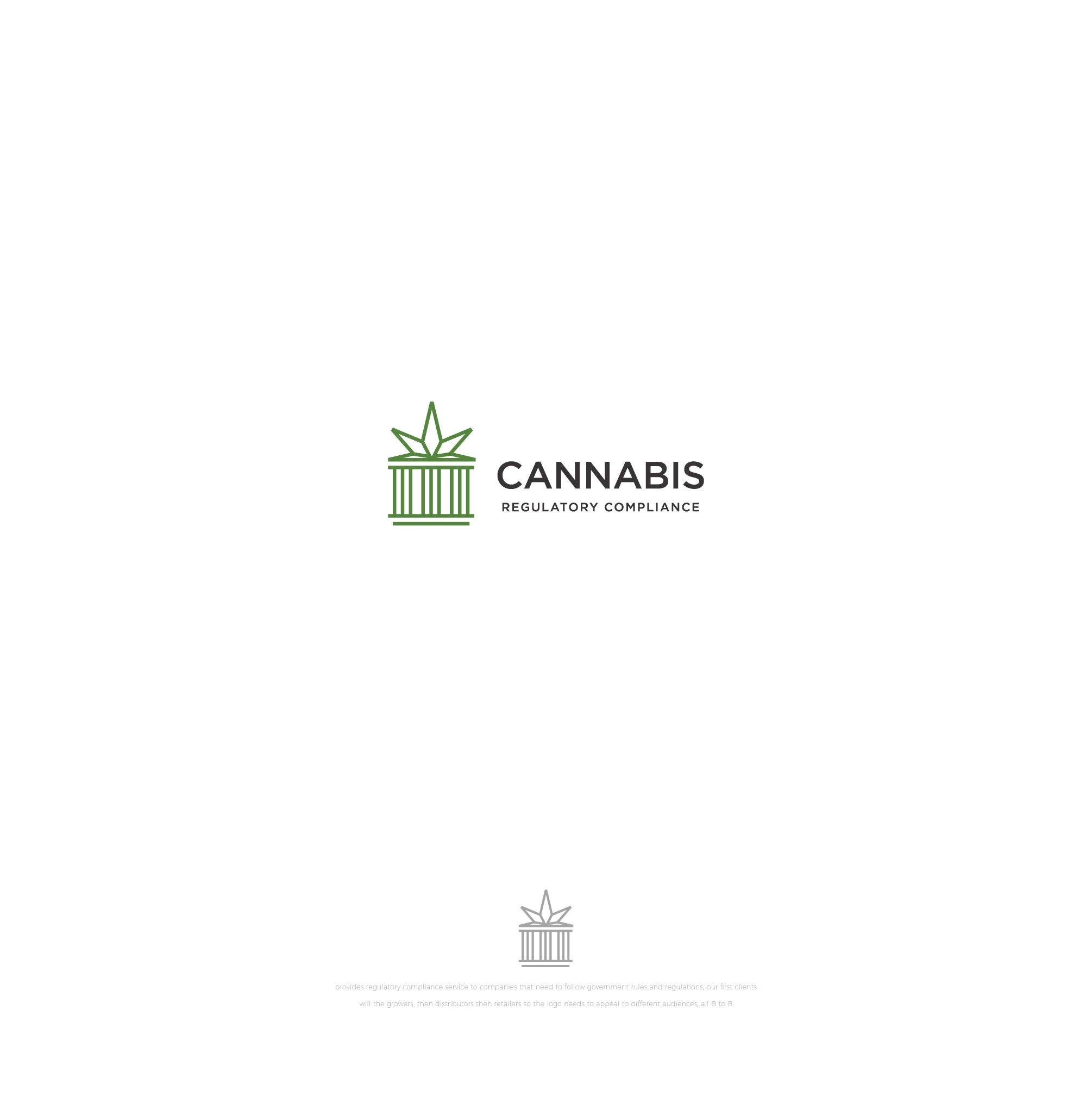 Cannabis Regulatory Compliance logo