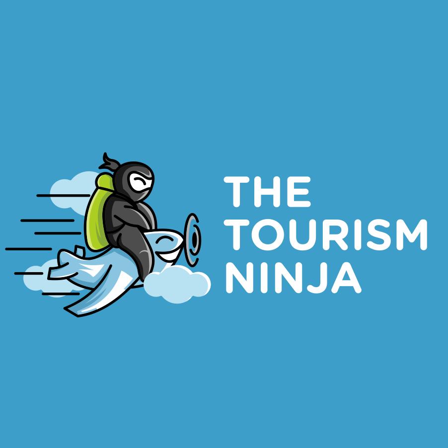 tourism ninja logo
