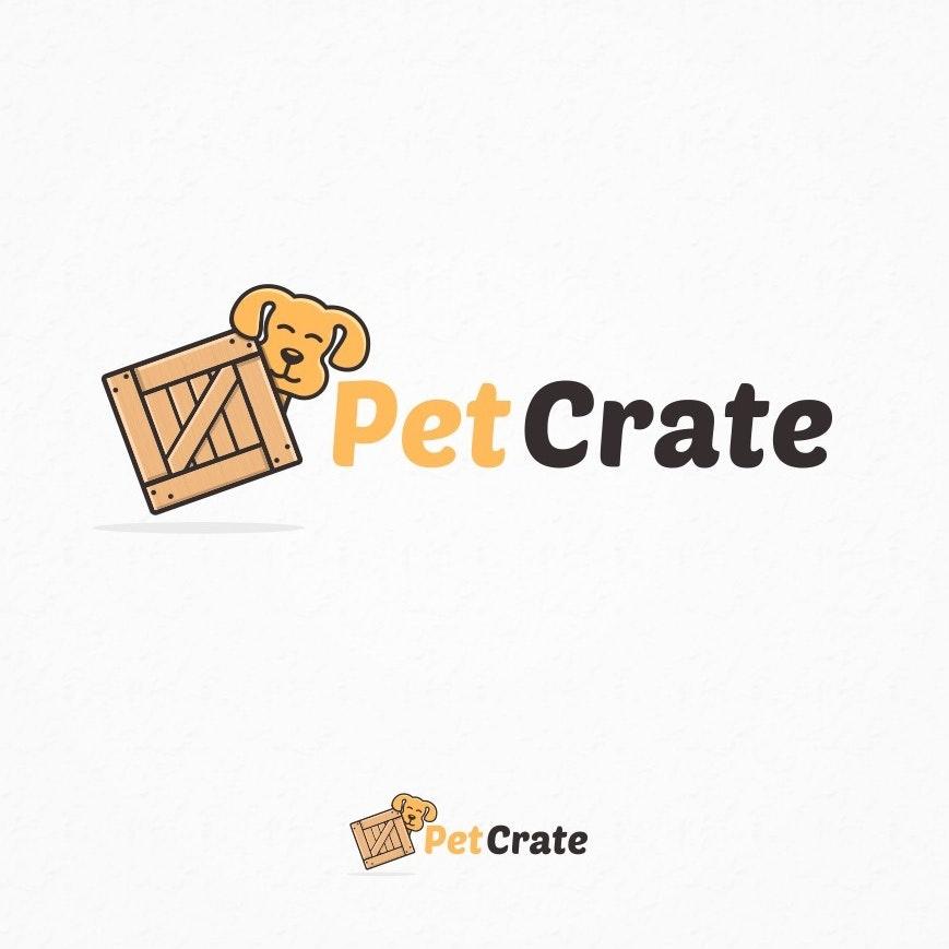 PetCrate logo