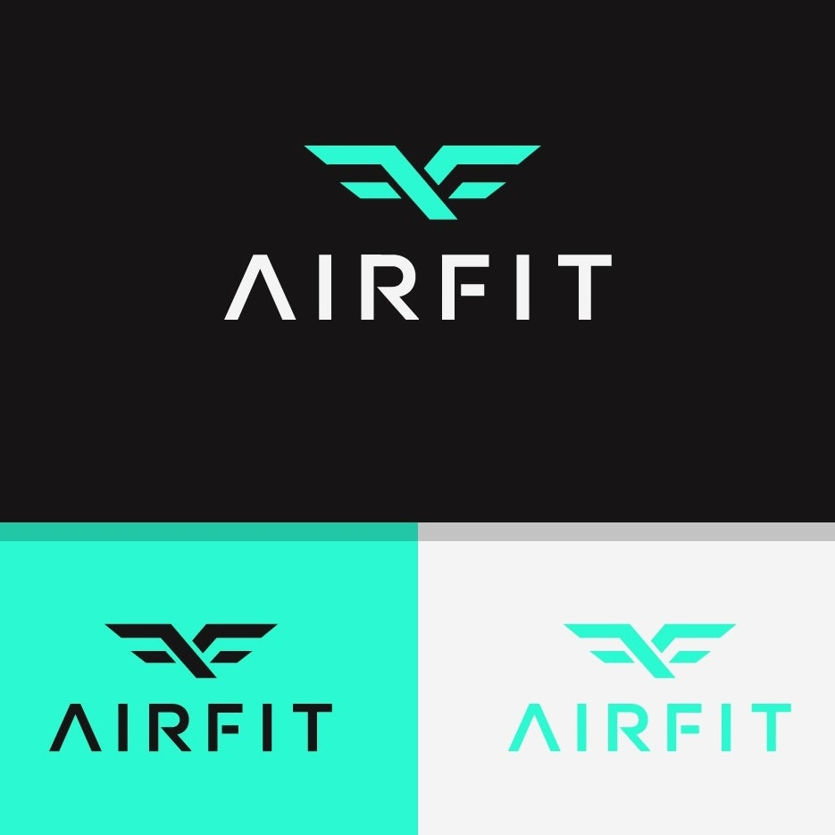 Airfit logo