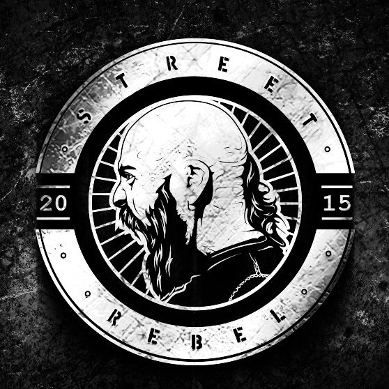 Street Rebel logo