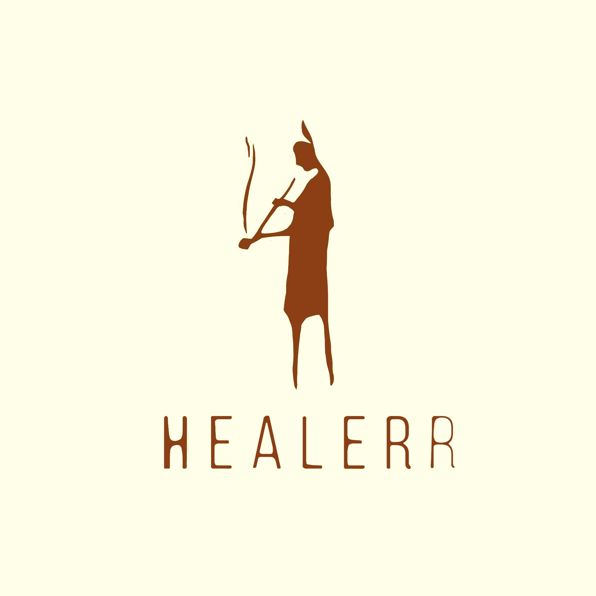 Healerr logo