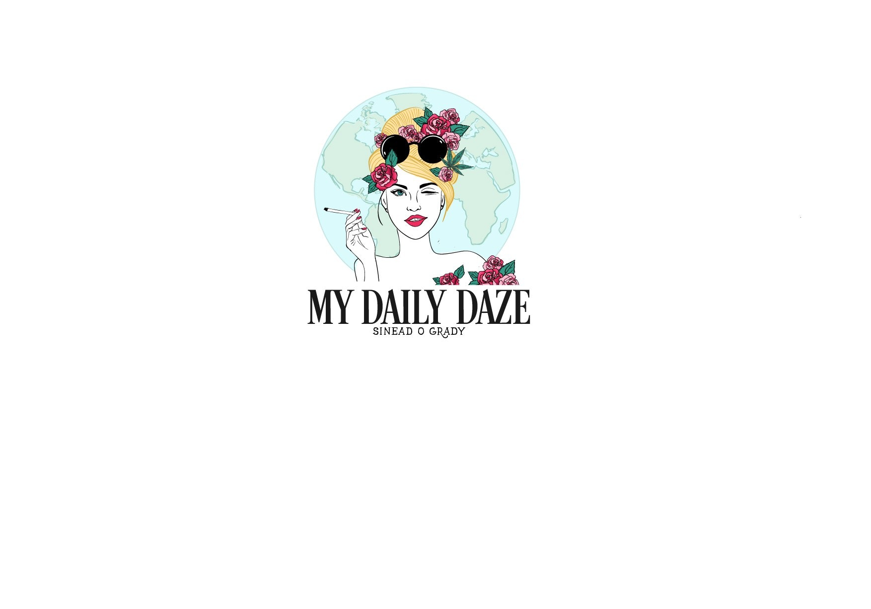 My Daily Daze logo