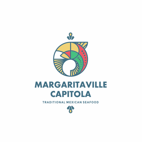 Margaritaville Capitola logo