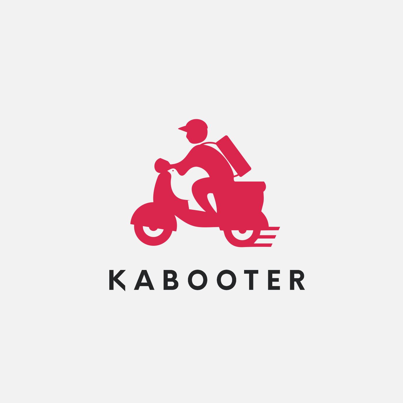 Kabooter logo
