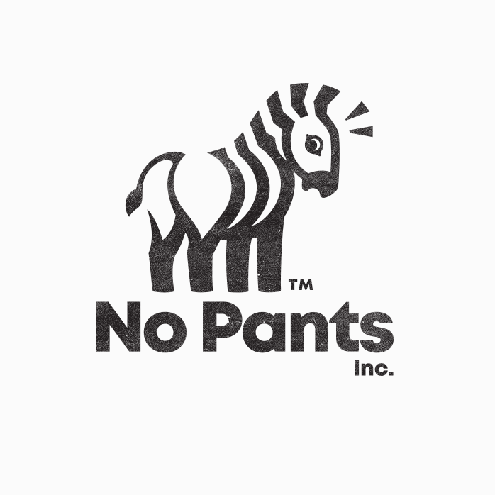 No Pants Inc. Logo