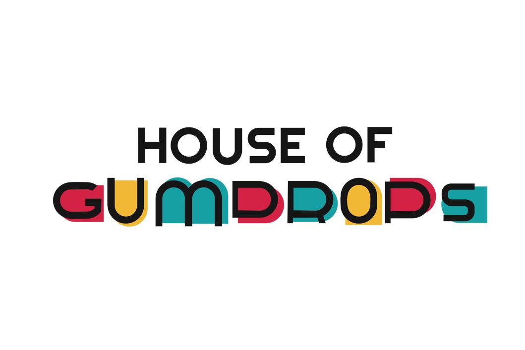 House of Gumdrops logo