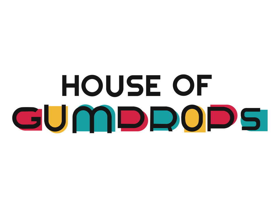 House of Gumdrops logo