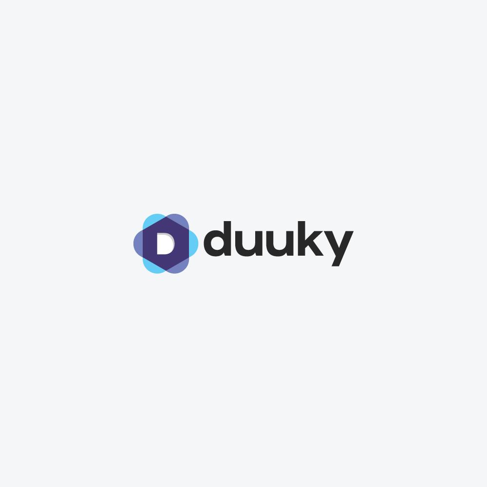 duuky logo