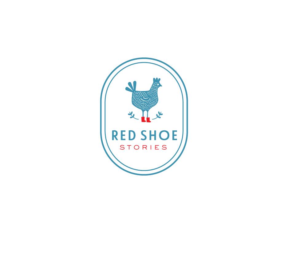Red Shoe Stories logo