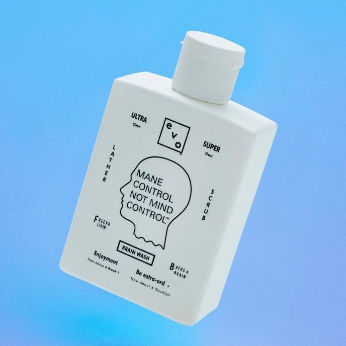 Cerebral bottle design