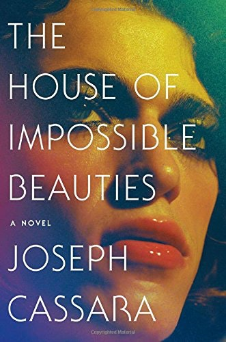 house of impossible beauties book cover
