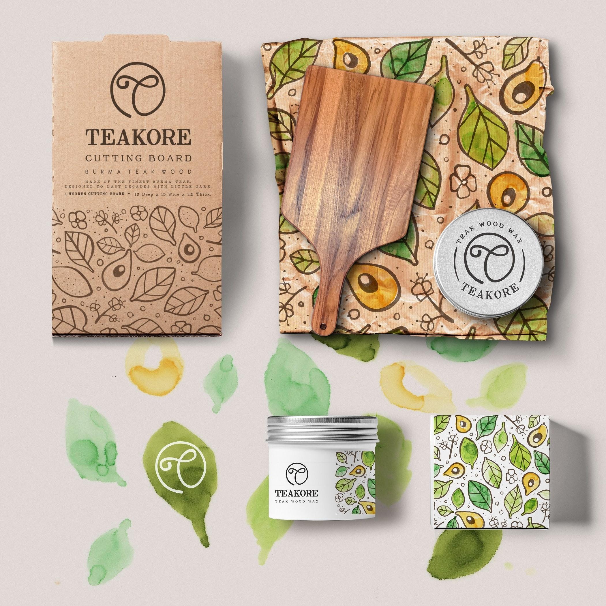 Organic Branding