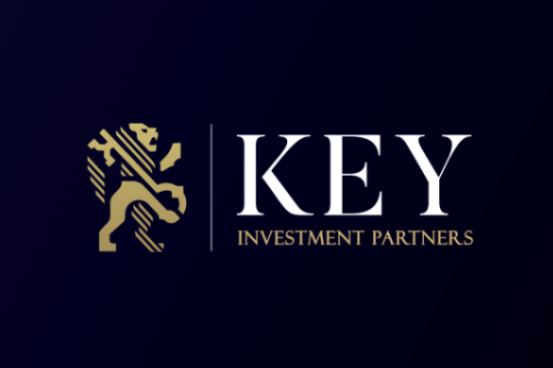 Key lion logo
